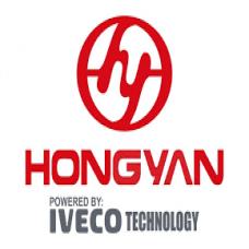 Xe tải IVECO-Hongyan chiếm thị phần lớn tại Trung Quốc